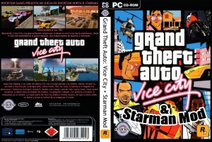 Cheat GTA Vice City PC | nemophobia